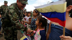 Colombie : les FARC abandonnent les armes après 50