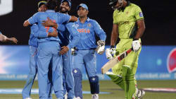 No Bilateral Cricket Series With Pak Till Cross-Border Terror Continues, Says
