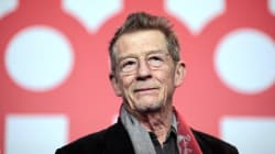 Legendary British Actor John Hurt Dies Aged