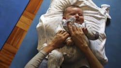 Licença-maternidade poderá ser dividida entre mãe e pai, propõe