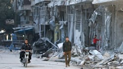 All Hospitals In Eastern Aleppo Out Of Action Following Onslaught Of