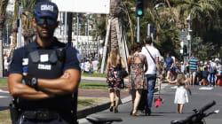 Polémique autour de la publication de photos de l'attentat de Nice dans Paris