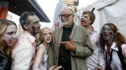 Addio a George Romero, il padre degli zombie, regista cult di