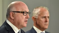 Calls For Attorney-General George Brandis To Be Sacked Over 'Secret'