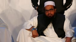 Pakistan Lists JuD Chief Hafiz Saeed, Four Others Under Anti-Terrorism