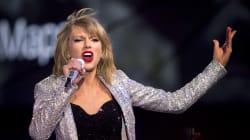 Taylor Swift fait un don très généreux aux victimes d'agression