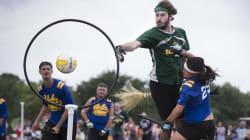 Quidditch, un deporte que va más allá de la