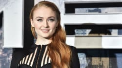 Sophie Turner's Sex Ed Class Was Her Game Of Thrones