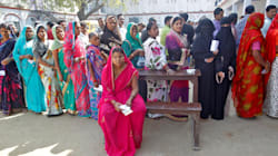 Over 26% Voting Recorded Till 12 Noon In Last Phase Of 2017 UP Assembly