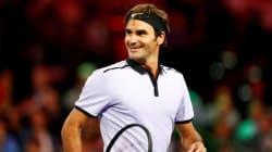 La nuova partnership di Federer dimostra il suo amore per