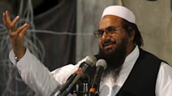 My Detention Order Has Come From Washington, Not Islamabad, Says JuD Chief Hafiz