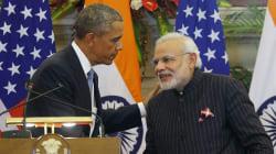 Barack Obama Calls Narendra Modi, Thanks Him For Strengthening Indo-US