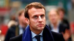 Macron critiqué pour avoir évoqué l'alcoolisme dans le bassin minier du nord de la