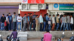 Man Beaten Up For Blaming PM Modi For Long Queue Outside ATM In