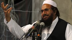 Hafiz Saeed, Four Others Challenge Their House Arrest In Lahore High