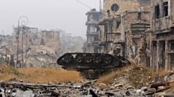 Aleppo Has Fallen To Assad And The Aftershocks Could Be