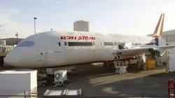 Air India Launches Delhi-Washington Flight, Adding Its Fifth Destination In The