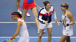 On sait pourquoi Mauresmo ne sera plus capitaine des tenniswomen