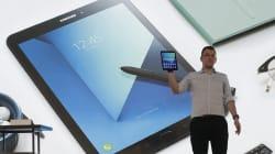 ¿Eres padre de familia? Quizá te interese la nueva Galaxy Tab