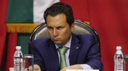 PGR cita a declarar a Emilio Lozoya tras escándalo de