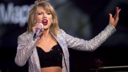 «Il m'a bien attrapé» les fesses, dit Taylor