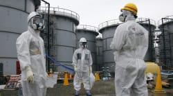 Japon: une bombe de la 2e guerre mondiale dans la centrale de