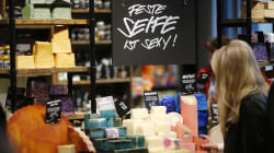 What Happened When Lush Cosmetics Teamed With GetUp To Stand Up For