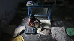 Two Children Stripped Naked And Thrown Out Of School In Bihar For Being Unable To Pay