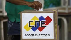 Empresa que hizo el conteo de votos en Venezuela afirma que hubo