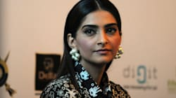 I Was Molested When I Was Younger, Says Sonam