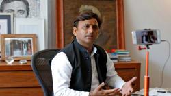 Akhilesh Yadav Govt Paid ₹21 Lakh As Lawyers Fee To Save Suspended Noida Chief Engineer From CBI