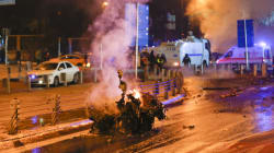 Explosion Outside Istanbul Stadium Leaves Dozens