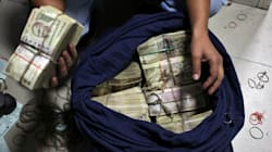 No Information On How Much Black Money Removed By Note Ban, Says