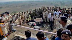 SIMI Operatives Killed In Bhopal Jail Break Tried A Similar Escape In