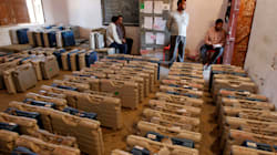 Election Commission Dismisses Charges Of EVM Tampering As