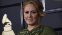 Newfoundlander Asks Adele For Tea After 3 Concert