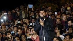 JNU Students File Complaint Against Websites That Falsely Accused Them Of Celebrating Sukma Naxal