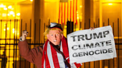 Donald Trump And The Planetary Problem Of Climate
