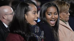 Bush Twins Give Malia And Sasha Obama Advice On Life After The White
