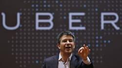 Segundo al mando de Uber renunciará y el CEO tendrá que tomar una