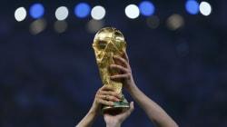 Montréal pourrait accueillir des matchs de la Coupe du monde de soccer