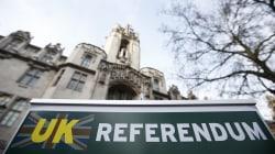 ¿Qué decidirá la Suprema Corte de Justicia del Reino Unido en la apelación de la
