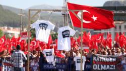 Turchia, l'anniversario del golpe del 15 luglio ricordato con nuove epurazioni.