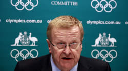 Olympics Boss John Coates Slams 'Not Competent' Former CEO, Then Receives Unexpected