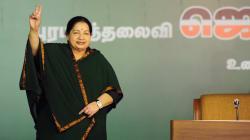 Bring Back OPS, Will Pay ₹100 Crore Fine, Says Jayalalithaa's Nephew Deepak
