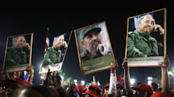 Cuba Bans Naming Statues Or Public Places After Fidel