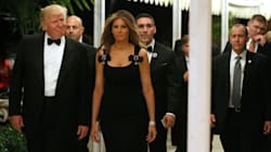 Dolce & Gabbana Designer's Melania Trump Remark Angers Gay