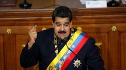 Le Venezuela accuse Trump de menacer la stabilité de l'Amérique