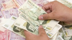 Empresarios sacan la cartera y dan cheque de 3.5 billones a