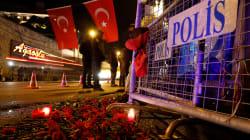 Un Franco-Turc soupçonné d'avoir planifié l'attentat du Nouvel an en Turquie